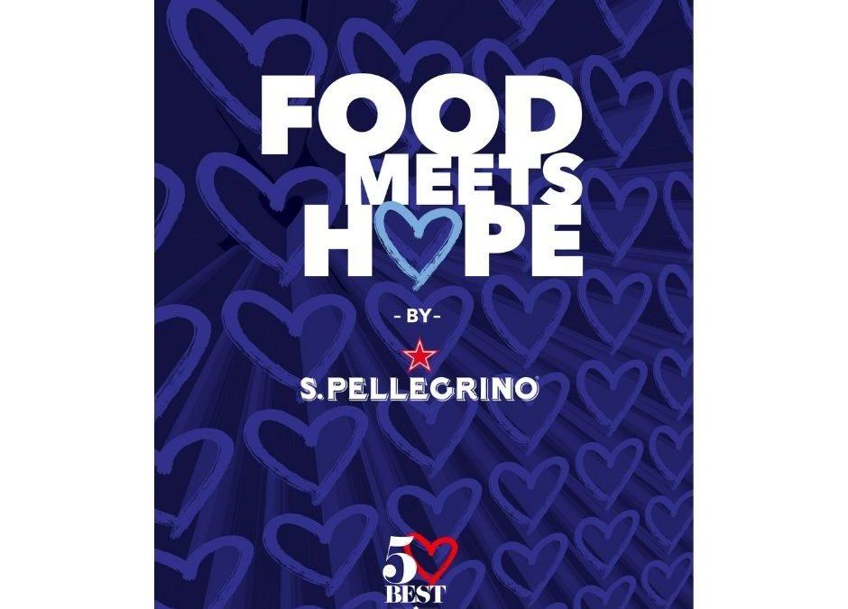 A szektor járvány utáni kilátásait vizsgálja a S.Pellegrino a 50 Best Recovery Summiton