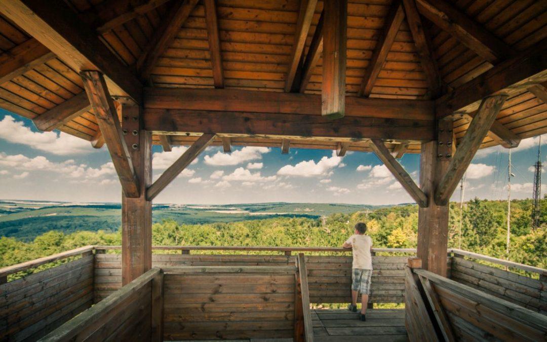 Csodás Magyarország: Ég és föld között