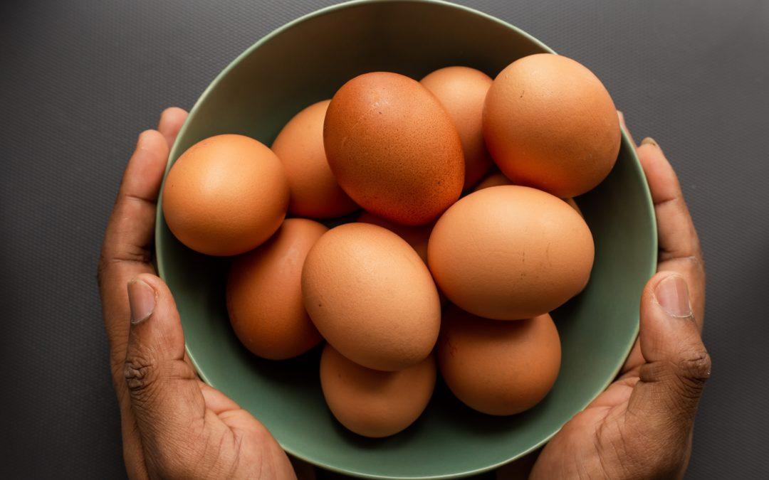 Egyre több tojást esznek a magyarok