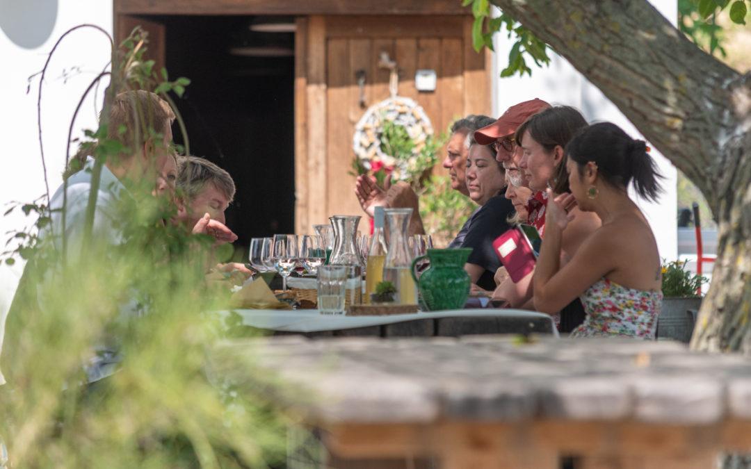 Innovatív fejlesztéseivel nyert nemzetközi borturisztikai díjat a Taste Hungary