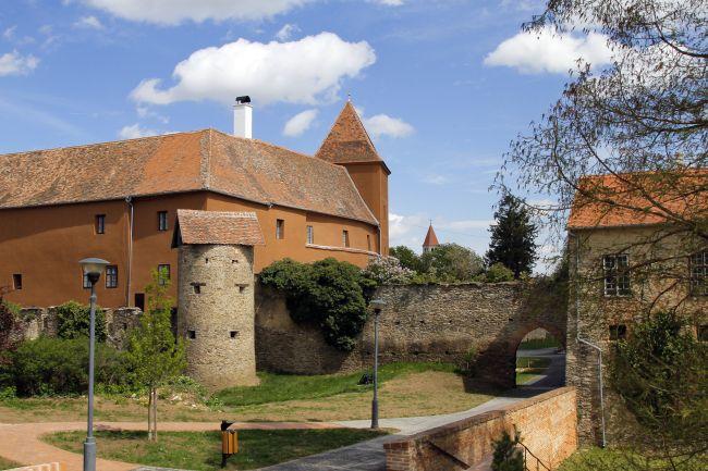 Csodás Magyarország: Történelmi kalandozás Kőszegen