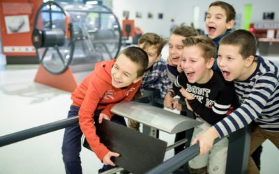 Csodás Magyarország: Szórakoztató tudomány