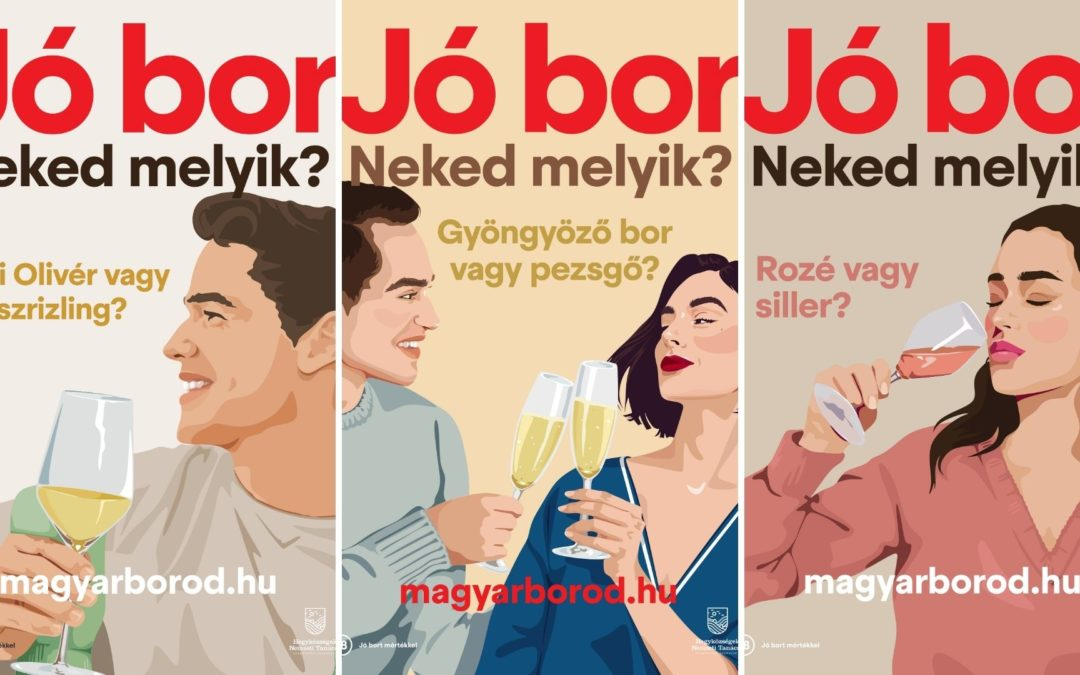 Folytatódik a Jó Bor edukációs kampány