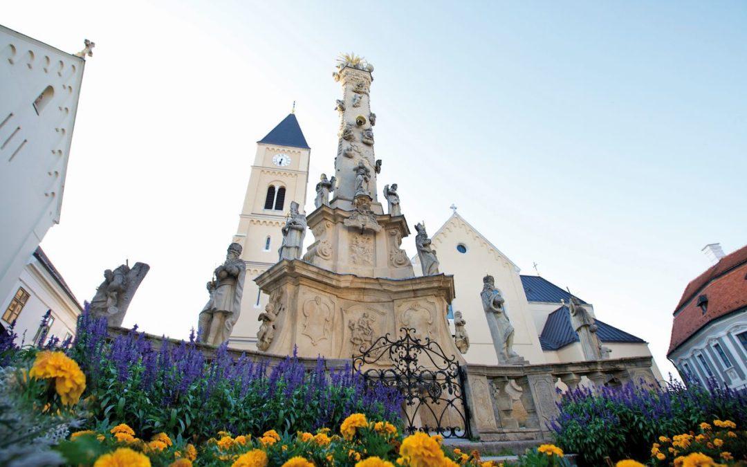 Csodás Magyarország: Ahol a királynék is sétáltak