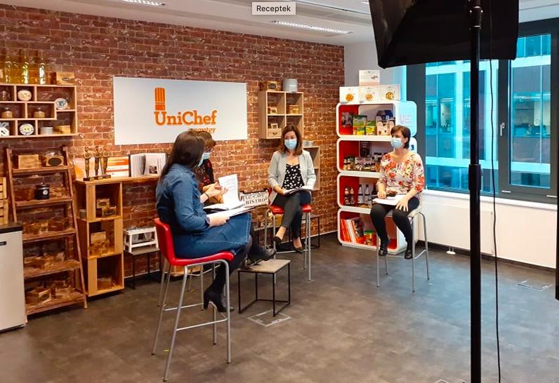 Az Unilever Food Solutions és a Vendéglátás magazin bemutatja: Az ételfotózás és tálalás szerepe jelenlegi világunkban