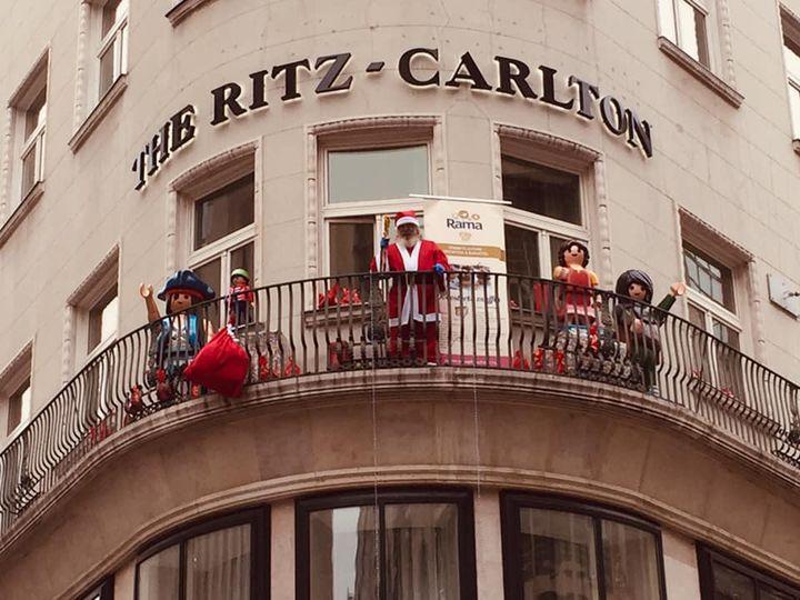 Közös karácsonyi akcióba kezdtek a szállodák és cukrászdák