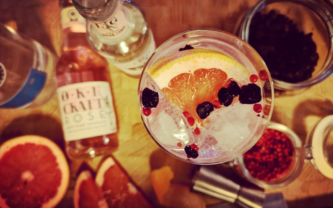 Újabb magyar gin részesült nemzetközi elismerésben