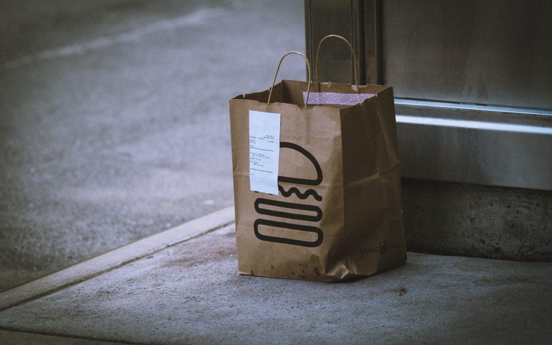 A csomagolás és a dizájn szerepe az elviteles érában