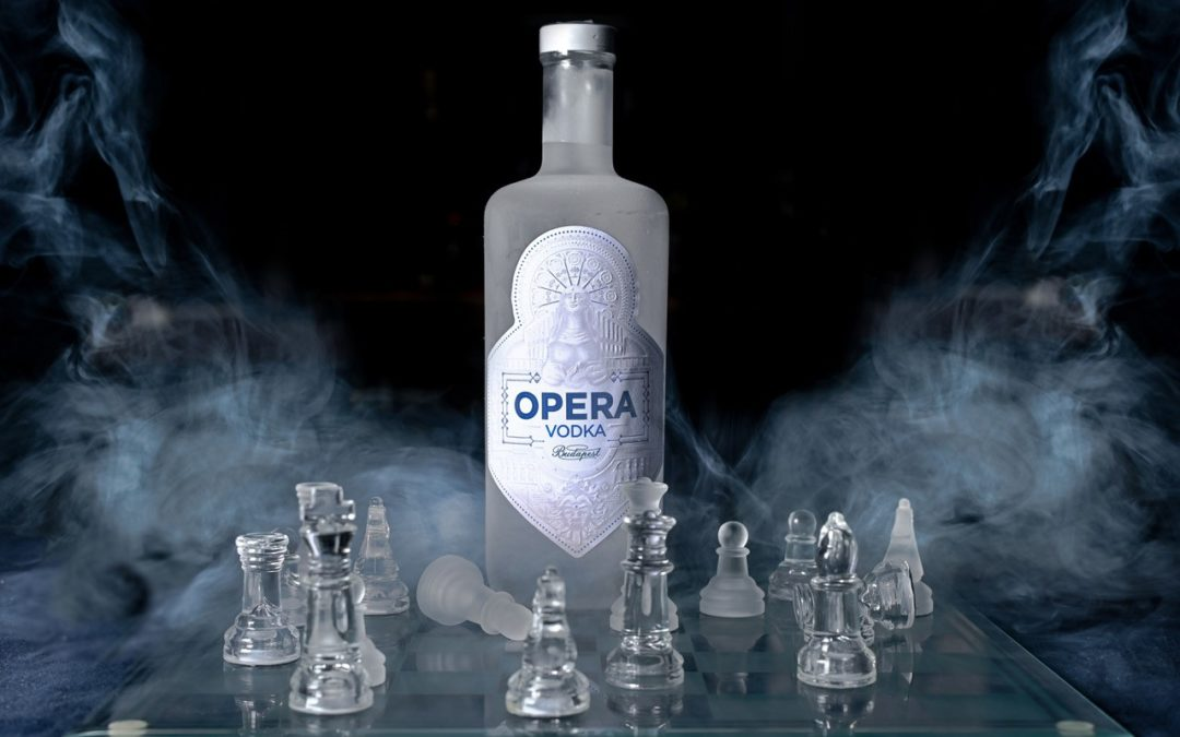 Gin: pipa, vodka: pipa?