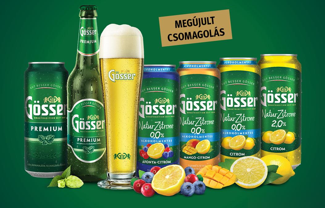 A Heineken Hungária az első PET palack mentes nagyüzemi sörgyártó