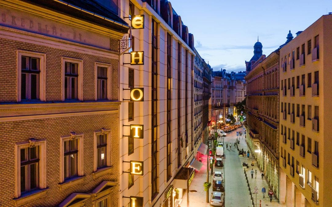 Öt újabb szállodát nyit meg a Danubius Hotels és az Ensana