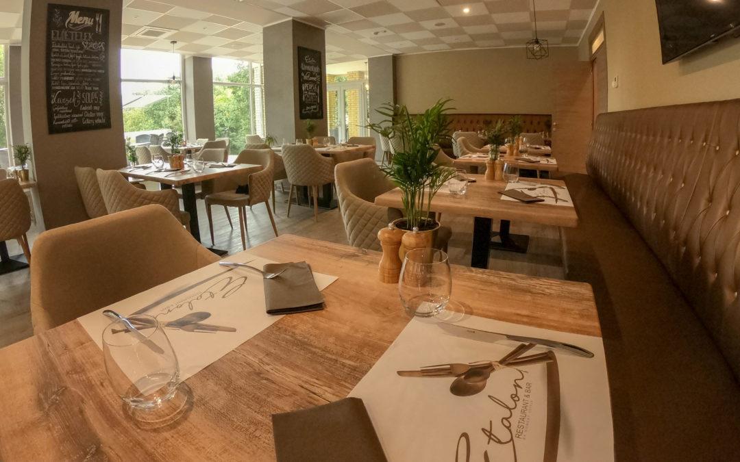 Felszolgálót/Pultost keresünk – Etalon étterem – Hotel Tiliana****