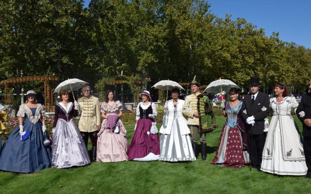 Magyarország vár – Fesztiválajánló Soprontól Miskolcig