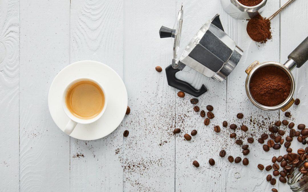 Megtöltik kávéval az Akváriumot október első vasárnapján