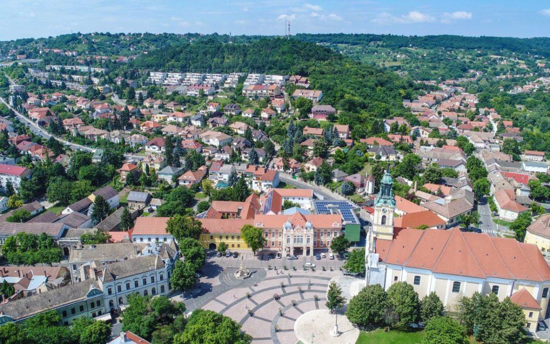 Magyarország vár – Bor, kultúra, Szekszárd